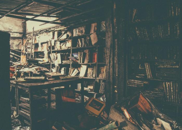 Pilgrims Book House [kathmandu]