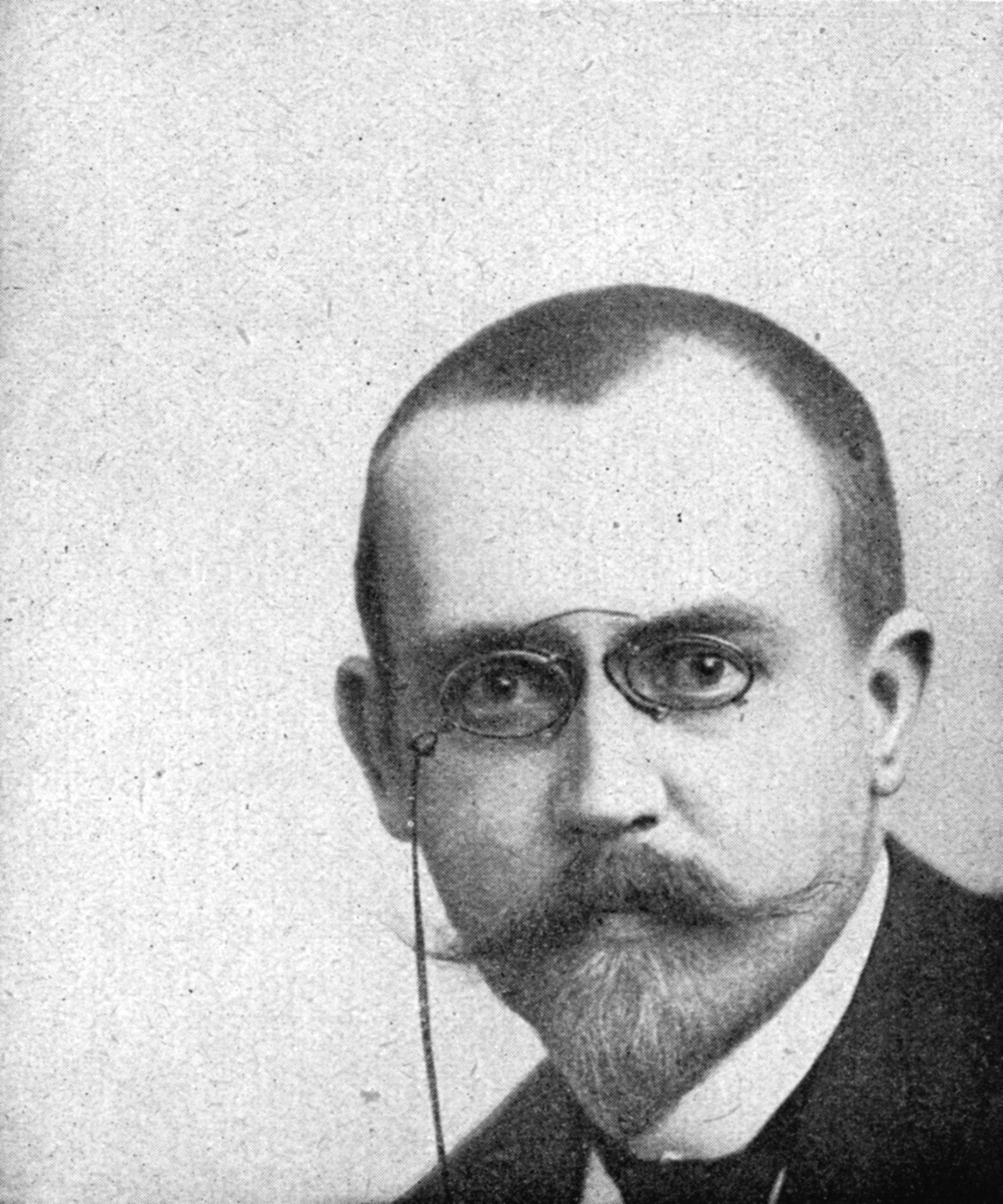 Paul Scheerbarth