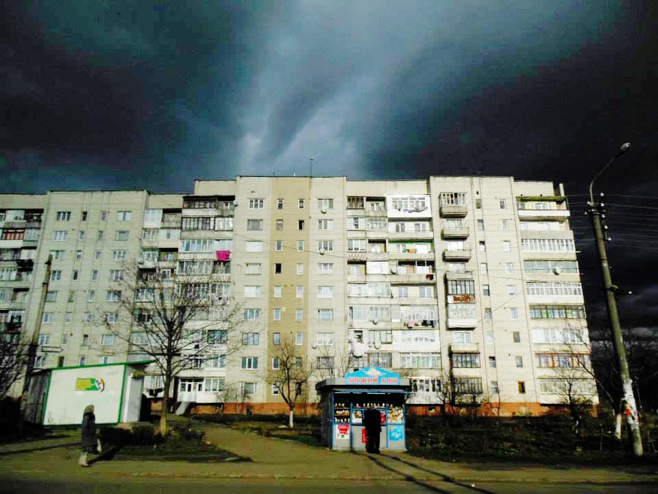 Stan Ukraine